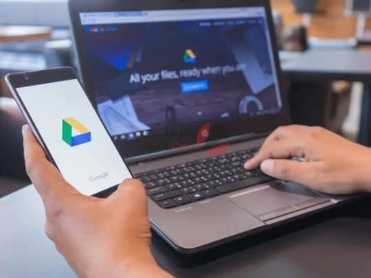 5 استخدامات سرية في جوجل درايف لم تكن تعرفها