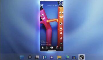 لن يتضمن Windows 11 دعم تطبيقات Android عند الإطلاق