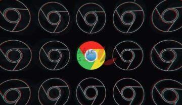 Chrome 94 beta