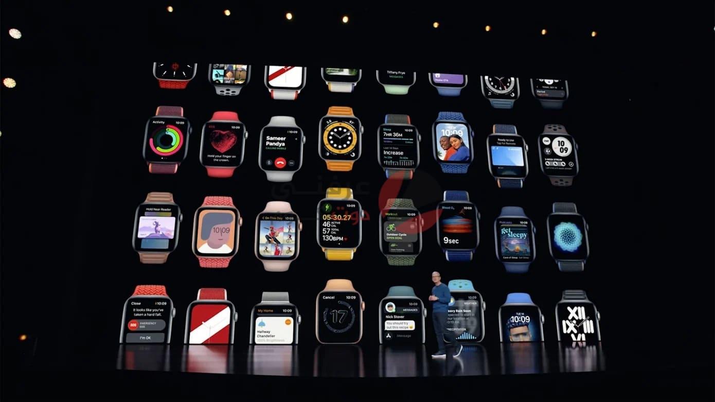آيفون 13 وأجهزة آبل الجديدة التي أعلنت عنها في مؤتمر سبتمبر 21