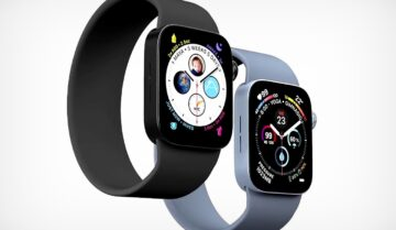 تتمتع Apple Watch Series 7 بمظهر جديد تمامًا
