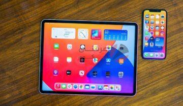 تطلق Apple iOS 15 و iPadOS 15 في 20 سبتمبر