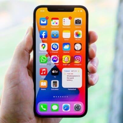 أبل تُطلق Apple iOS 15 و iPadOS 15 في 20 سبتمبر 2