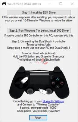 كيفية توصيل ذراع PlayStation 4 على أجهزة الكمبيوتر وهواتف أندرويد و iOS 8