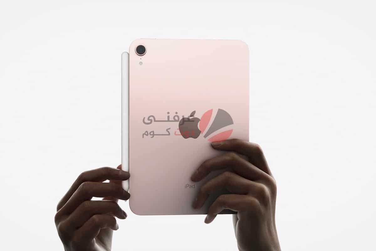تم الإعلان عن iPad Mini الجديد كليًا مع 5G و USB-C وشاشة أكبر مقاس 8.3 بوصة 1