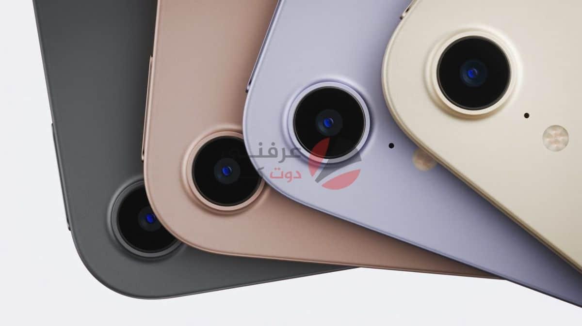 تم الإعلان عن iPad Mini الجديد كليًا مع 5G و USB-C وشاشة أكبر مقاس 8.3 بوصة 3