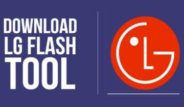 تحميل أداة LG Flash Tool بجميع إصداراتها وتنصيب رومات LG الرسمية