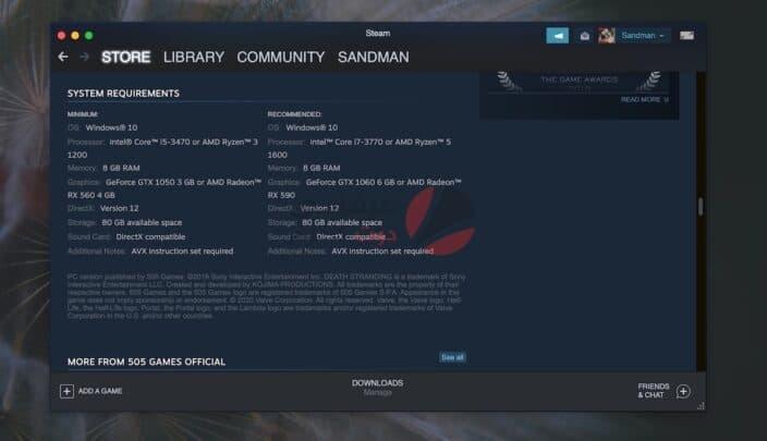 كيفية تنزيل Steam وتثبيت الألعاب 4