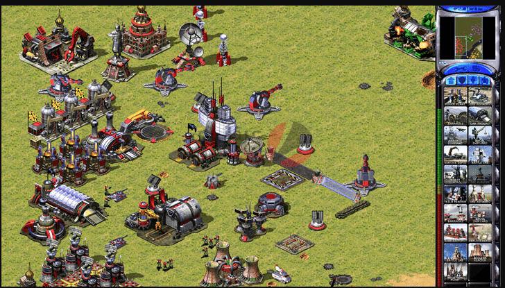 تحميل لعبة Red Alert 2 للكمبيوتر من ميديا فاير 2