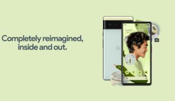سعر ومواصفات ومميزات وعيوب Google Pixel 6 رسميًا