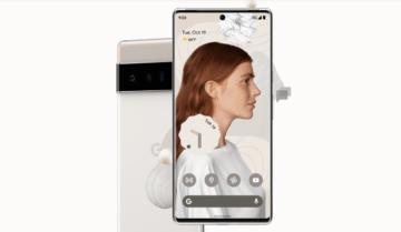 سعر ومواصفات ومميزات وعيوب Google Pixel 6 Pro رسميًا