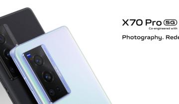 سعر ومواصفات ومميزات وعيوب Vivo X70 Pro رسميًا