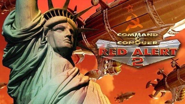 تحميل لعبة Red Alert 2 للكمبيوتر من ميديا فاير 1