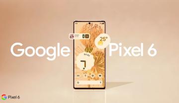 يقال أن Google Pixel 6 سيضاعف إنتاج الهواتف الذكية من جوجل