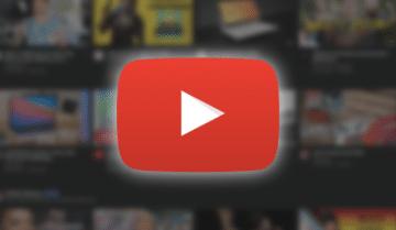 يضيف التحديث الأخير على YouTube لمسة مثيرة للاهتمام