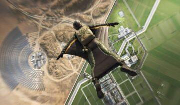 جميع الإصدارات الرقمية من Battlefield 2042 الجيل التالي تشتمل على وصول متعدد الأجيال