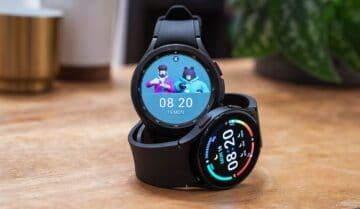 متصفح الإنترنت من Samsung متاح الآن لساعاتها الذكية Galaxy Watch 4