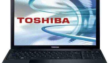 Toshiba drivers : طريقة تحميل تعريفات لاب توب توشيبا من الموقع الرسمي