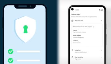 متجر Google Play وتحديثات جديدة تخص سلامة وأمان البيانات