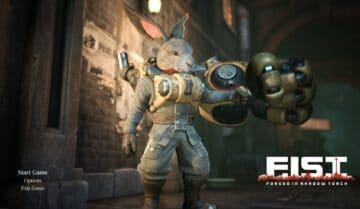 إطلاق لعبة F.I.S.T.: Forged in Shadow Torch مع دعم تقنيات نفيديا