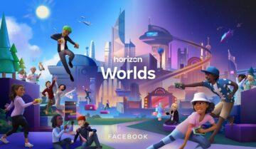 يرصد Facebook مبلغ قيمته 10 ملايين دولار لمنشئي الواقع الافتراضي