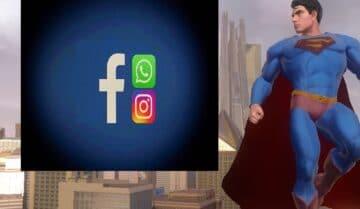 عودة Facebook و Instagram و whatsapp